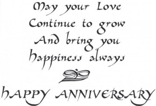 Verses Cling Mounted Rubber Stamp 4 5 X6 5 May Your Love Anniversary Card Sayings Anniversary Verses Verses For Cards