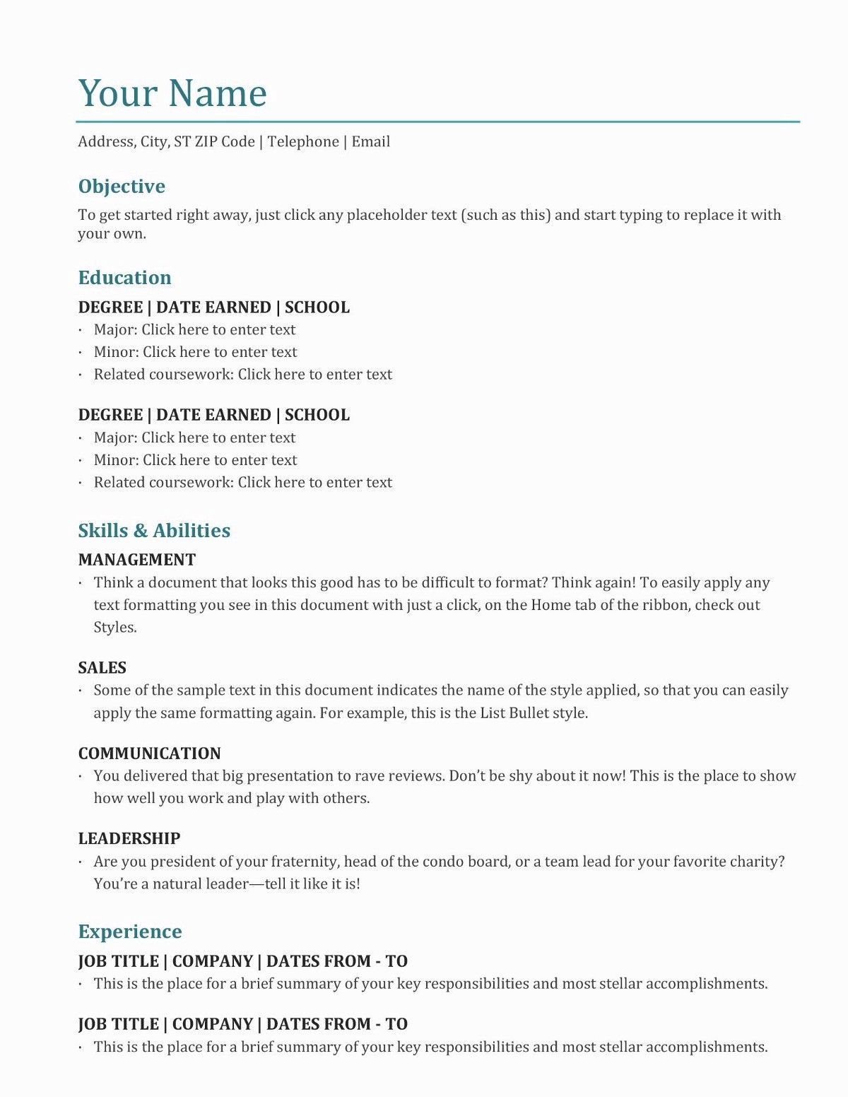 Give your ux resume a reboot uxdesign designer https