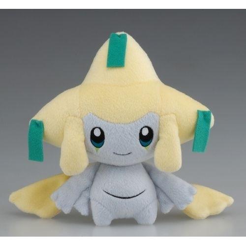 436caf45 Jirachi Pokemon plushie | Pokemon plushie | Pokemon toy, Pokemon ...