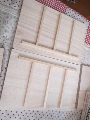 100均の材料でできる簡単木工です 木箱を引き出しに まな板を枠
