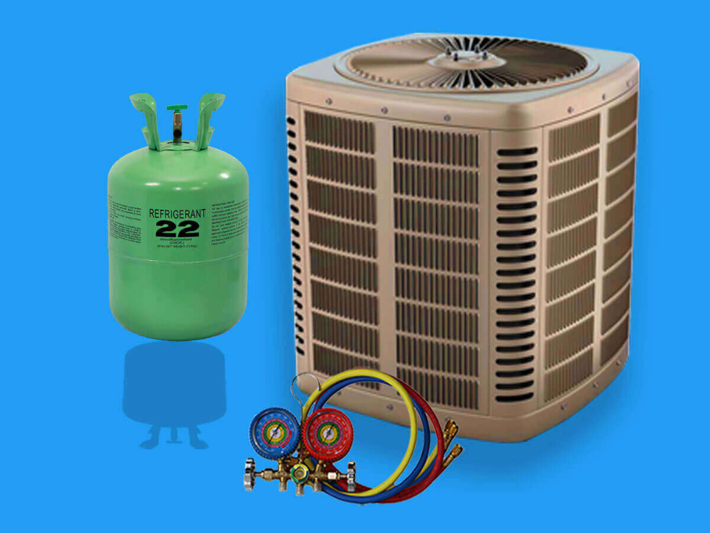 If Your Ac Unit Is Not Working Properly You Could Be Feeling The