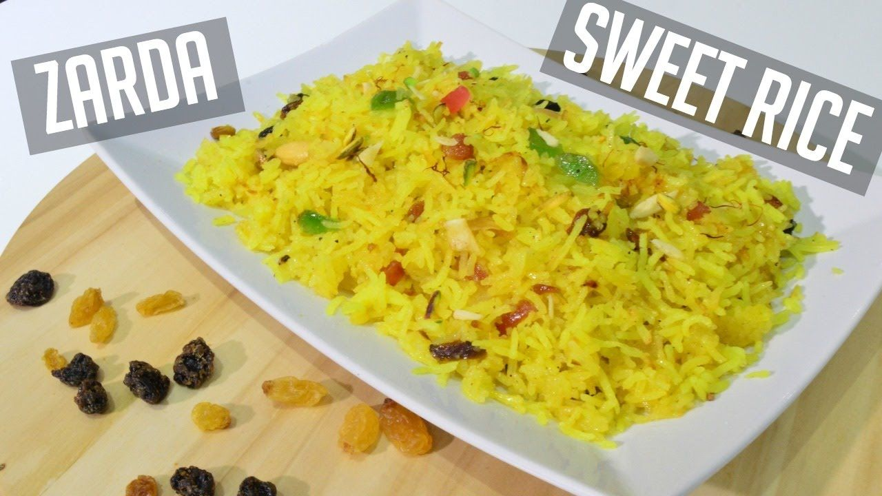 News videos more how to make zarda recipe indian sweet rice news videos more how to make zarda recipe indian sweet rice indian cooking recipes forumfinder Image collections