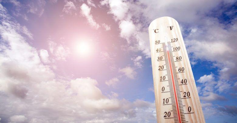 天熱讓人心煩 研究:氣溫高一度自殺率升0.7% Emergency response plan, Data