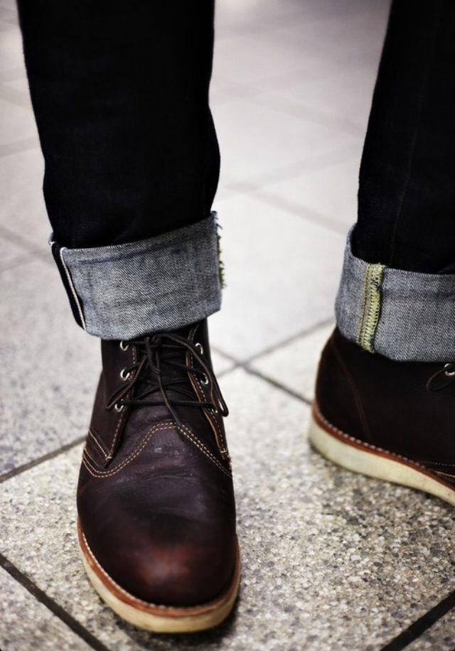 Red wing 3141 | My Style & My like | Pinterest | Red wing