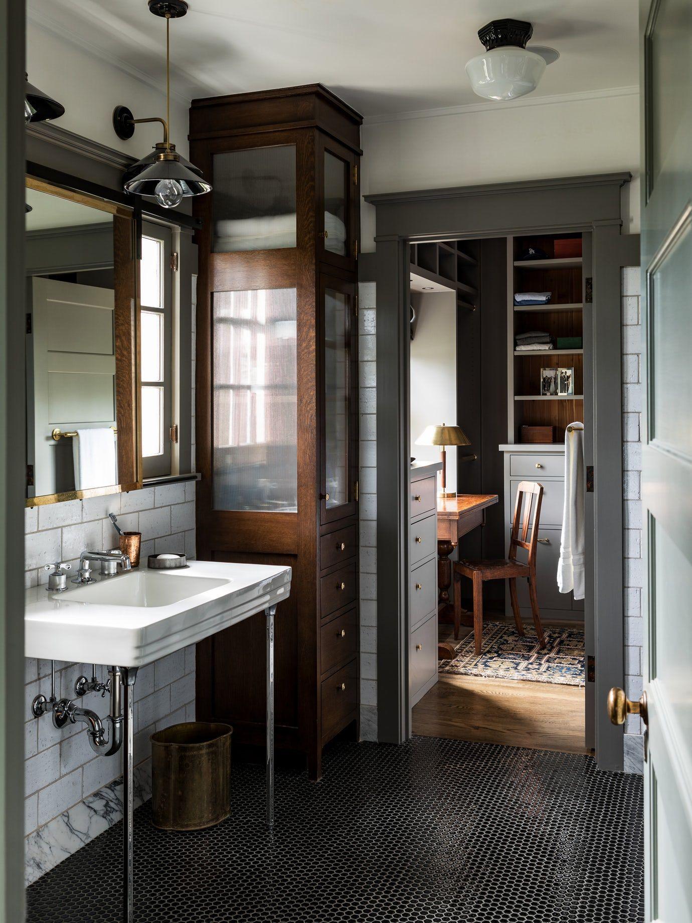 Historic Bathroom