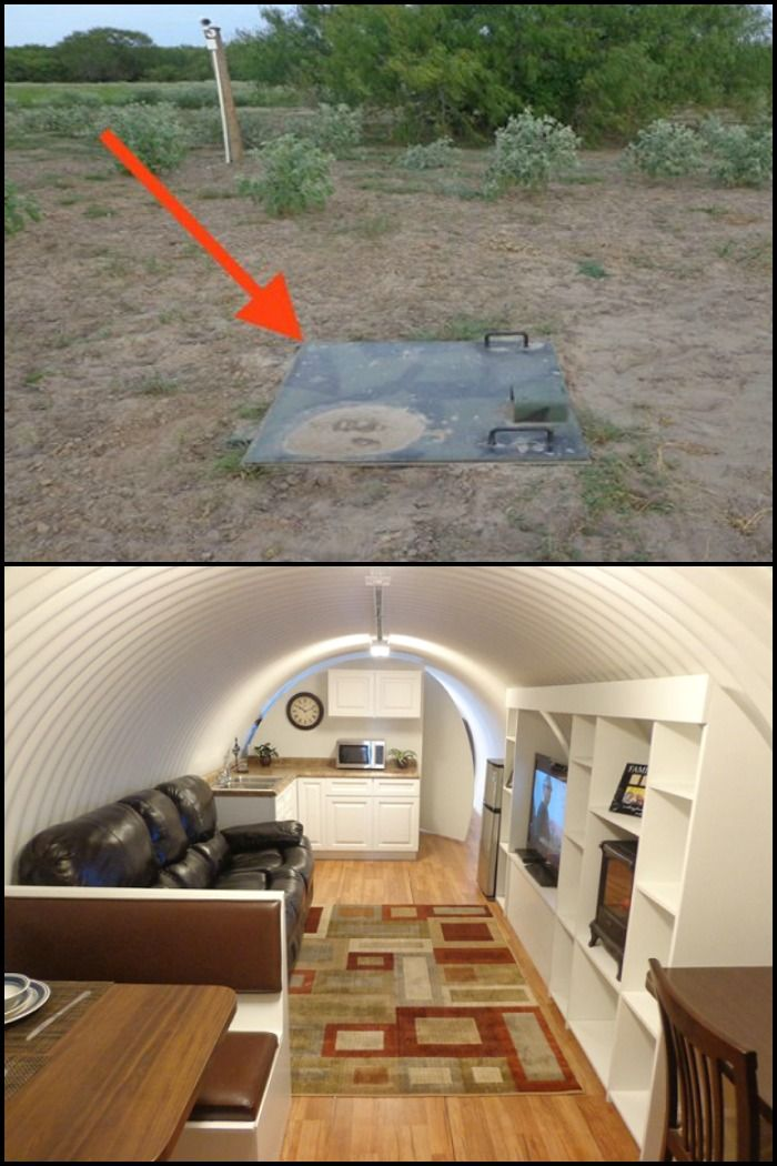 Have a look at these 9 bunkers