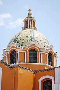 From Wikiwand: Iglesia de Nuestra Señora de los Remedios (Mexico)