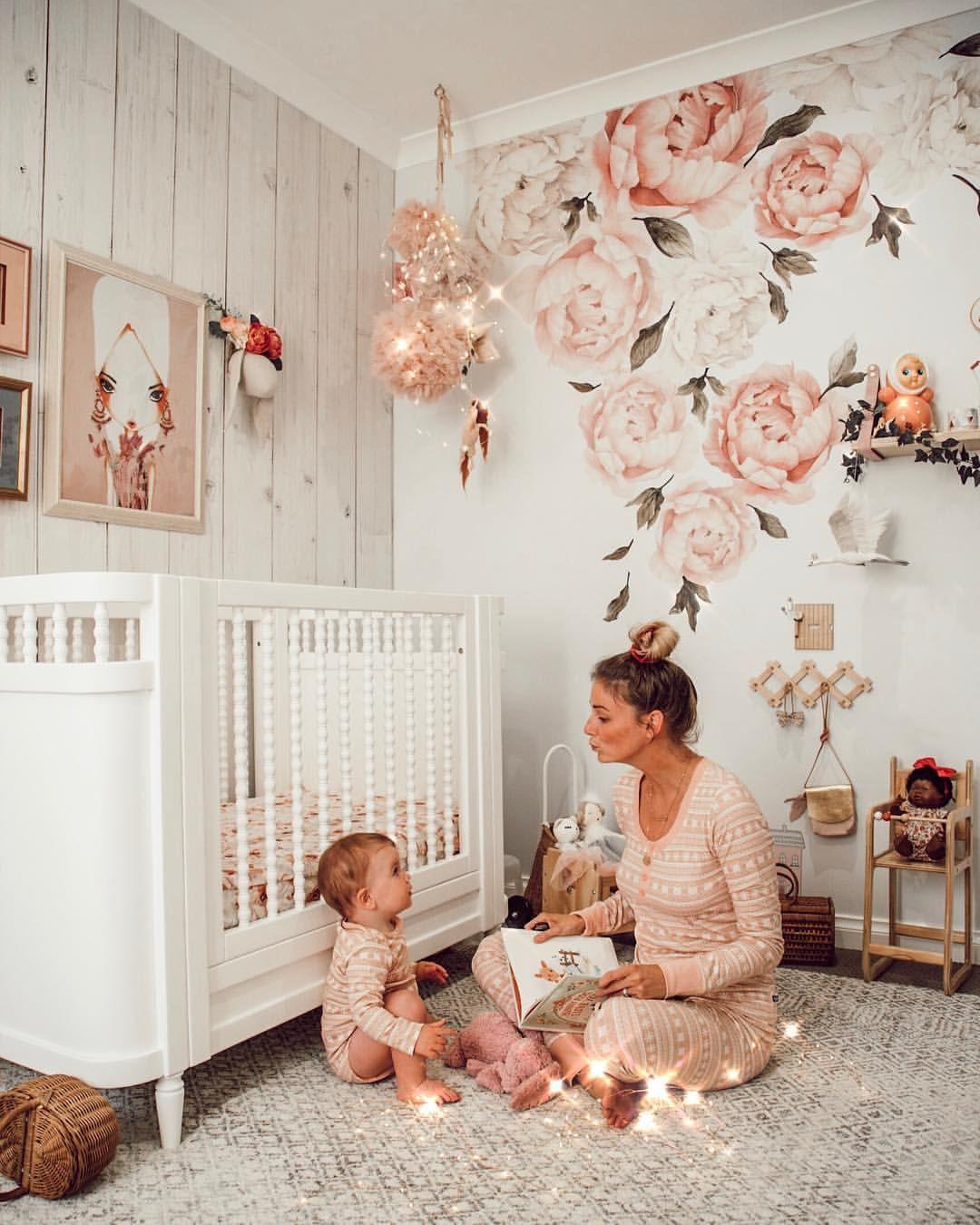 Gefallt 3 692 Mal 137 Kommentare Kyree Harvey Misskyreeloves Auf Instagram If I Was I M Talki Baby Girl Bedroom Baby Girl Room Creative Kids Rooms