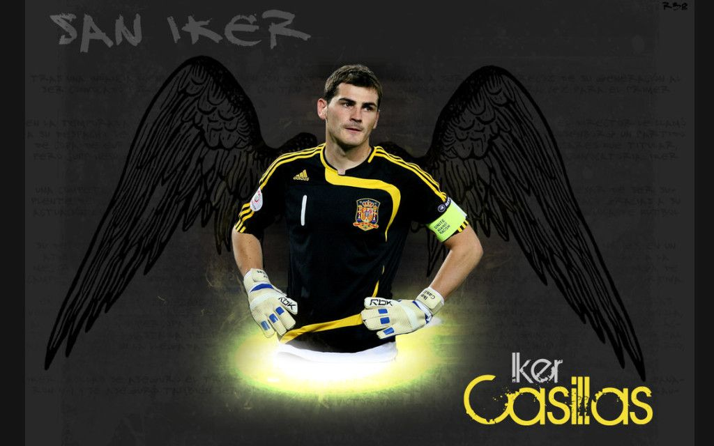 Download San Iker Casillas HD Wallpapers Widescreens From Our Given Resolutions For Free We