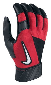 Nike Youth Diamond Elite Edge Bat Gloves Nike Svsports Baseball Youth Batting Gloves Batting Gloves Sportswear Store