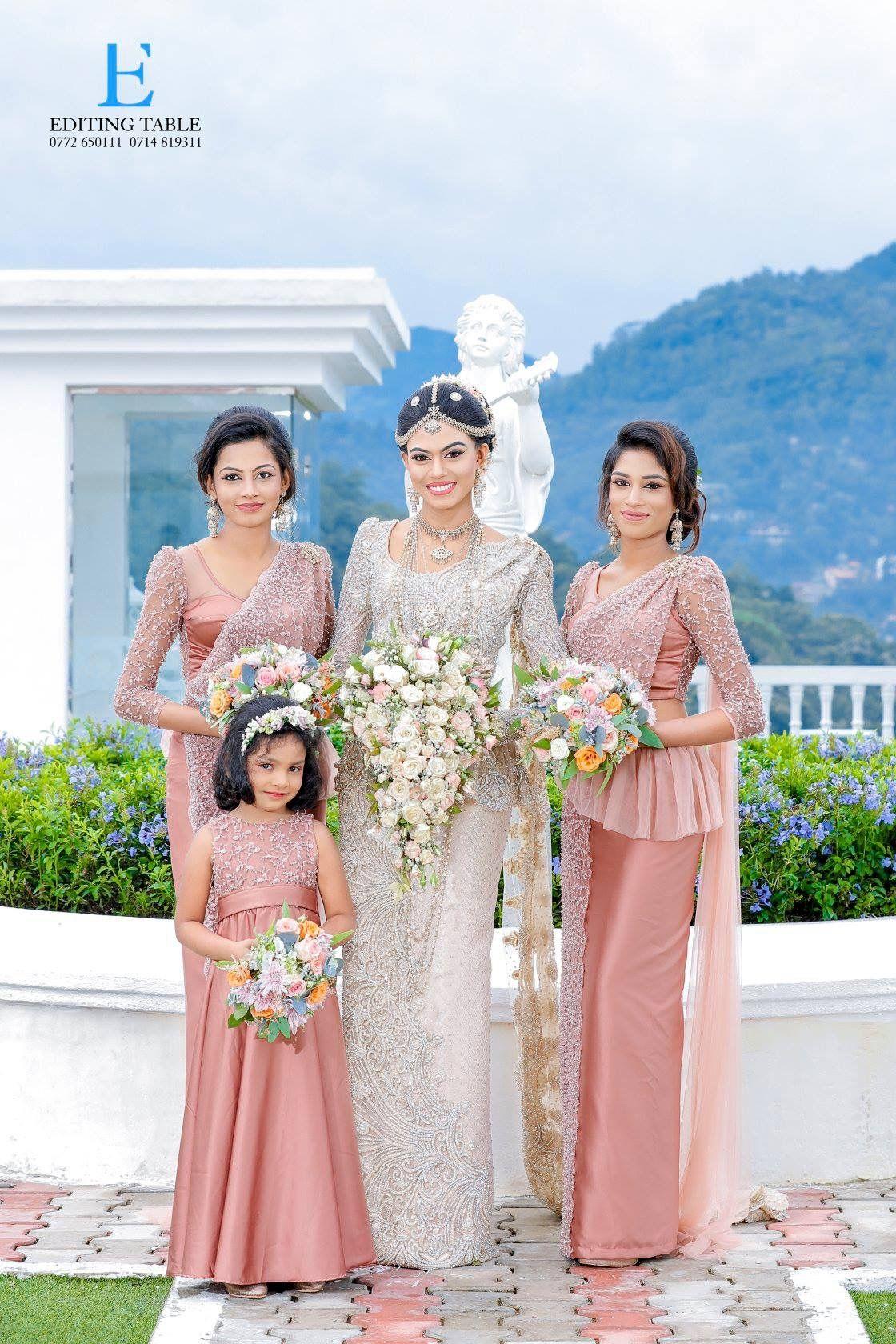 27efd312504a7 Latest Flower Girl Dresses Sri Lanka | Saddha