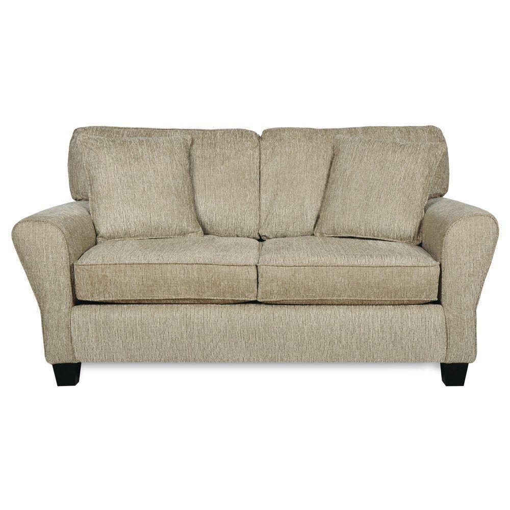 2 Seat Sofas Benjamin 2 Seat Sofa Fabric Thomasville