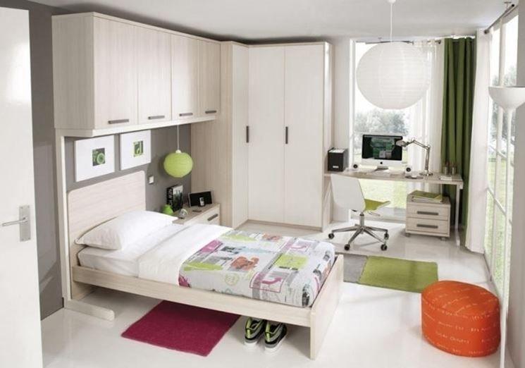 Prezzi camera da letto a ponte | Cambrette soppalco | Pinterest | House