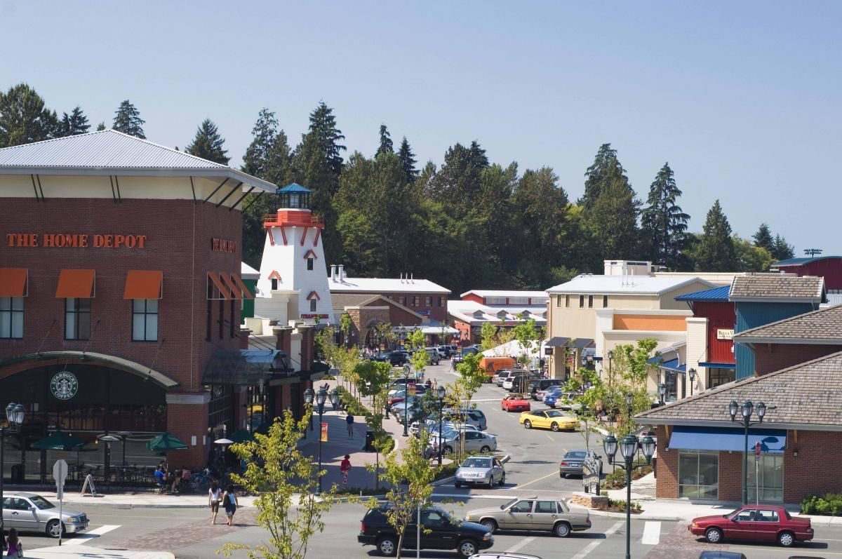 The Village At Park RoyalCanadas First Pinkberry And Best Whole Foods In North America