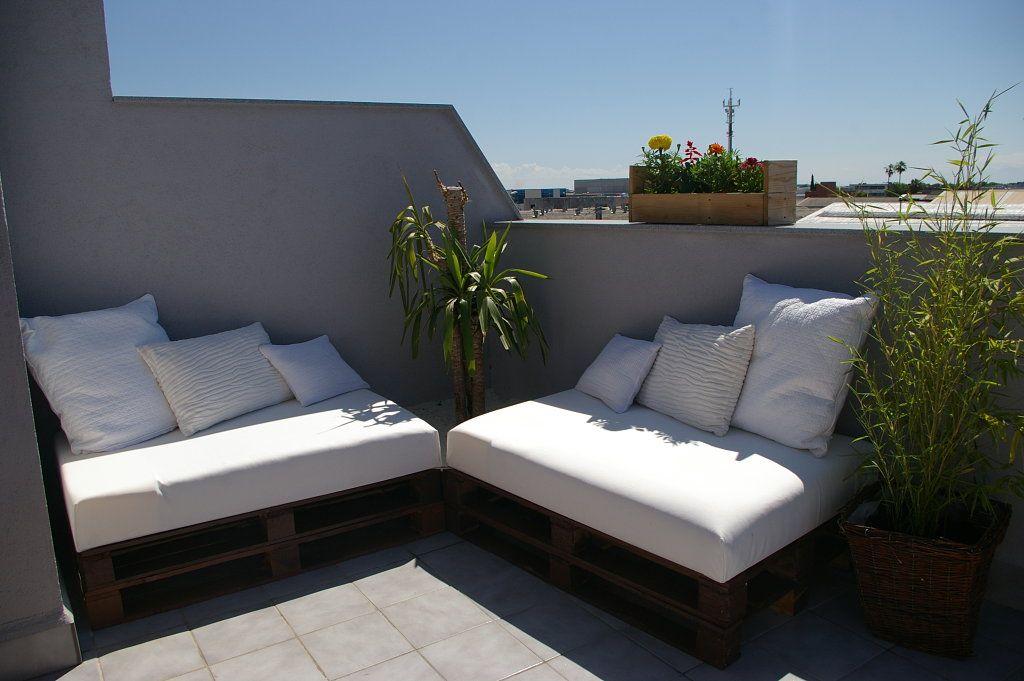 Tapizar 39 sof 39 exterior hecho con palets necesito - Presupuesto tapizar sofa ...