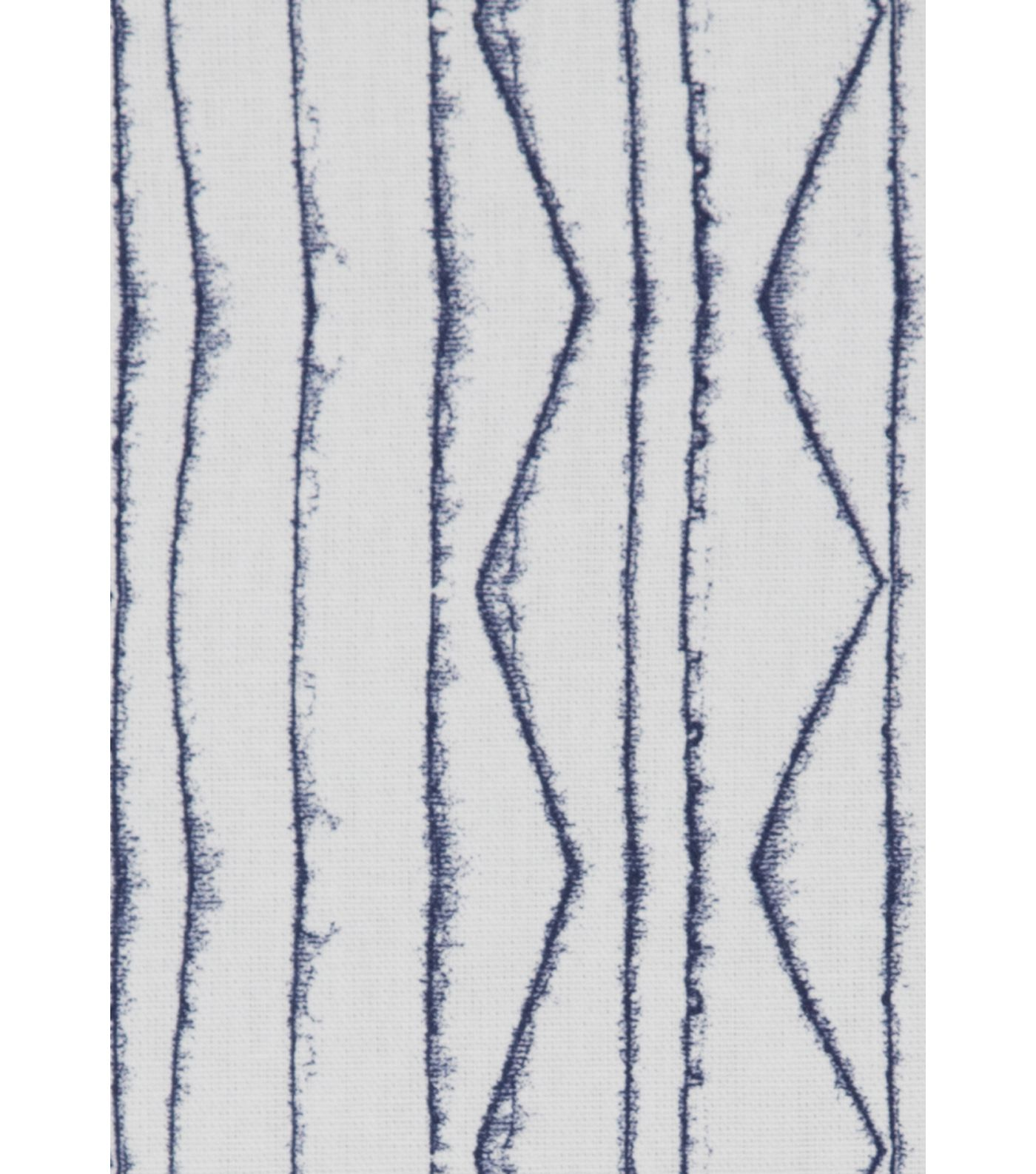 Nate Berkus Home Decor Fabric 54\u0022-Cleone Paramount Caspian