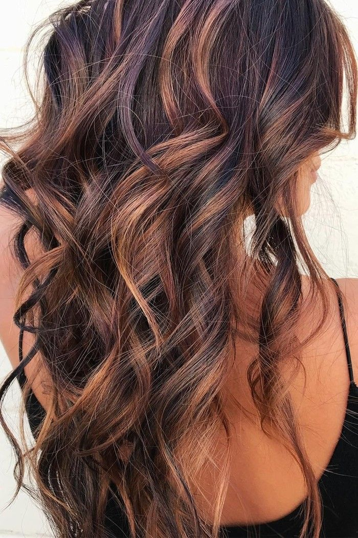 Oh My Gosh Fall Hair Color For Brunettes Fall Hair Color Trends Brunette Hair Color