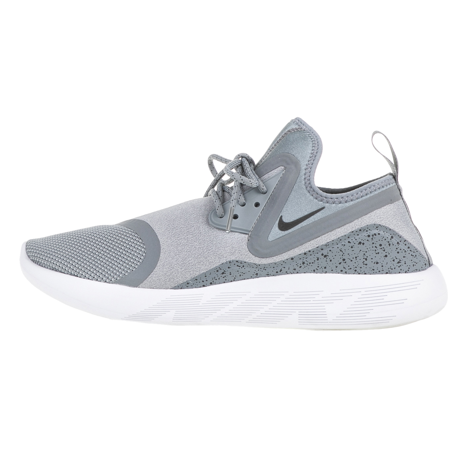 9026d2bfb2 NIKE – Ανδρικά αθλητικά παπούτσια NIKE LUNARCHARGE ESSENTIAL γκρι Ανδρικά  Παπούτσια Αθλητικά Running