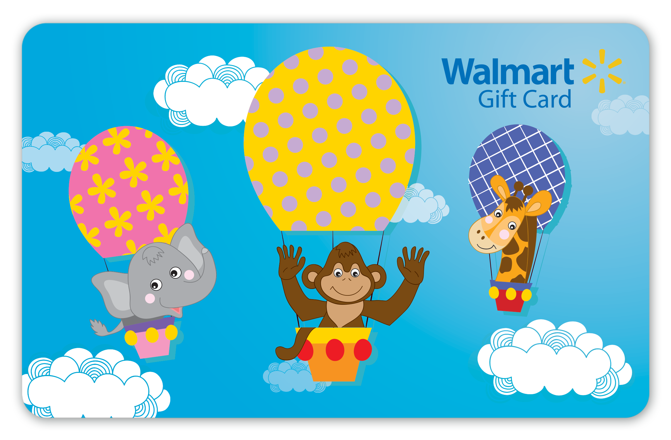 Gift Card Image (With images) Walmart gift cards