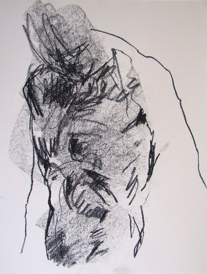 Human figure in art essay