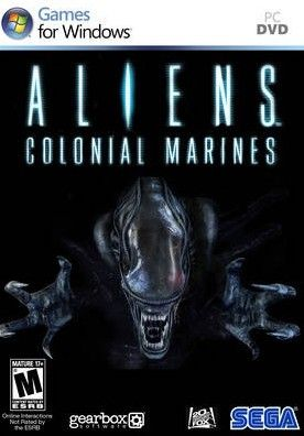 Aliens: Colonial Marines  #ActionGame  #cdkey #pcgames