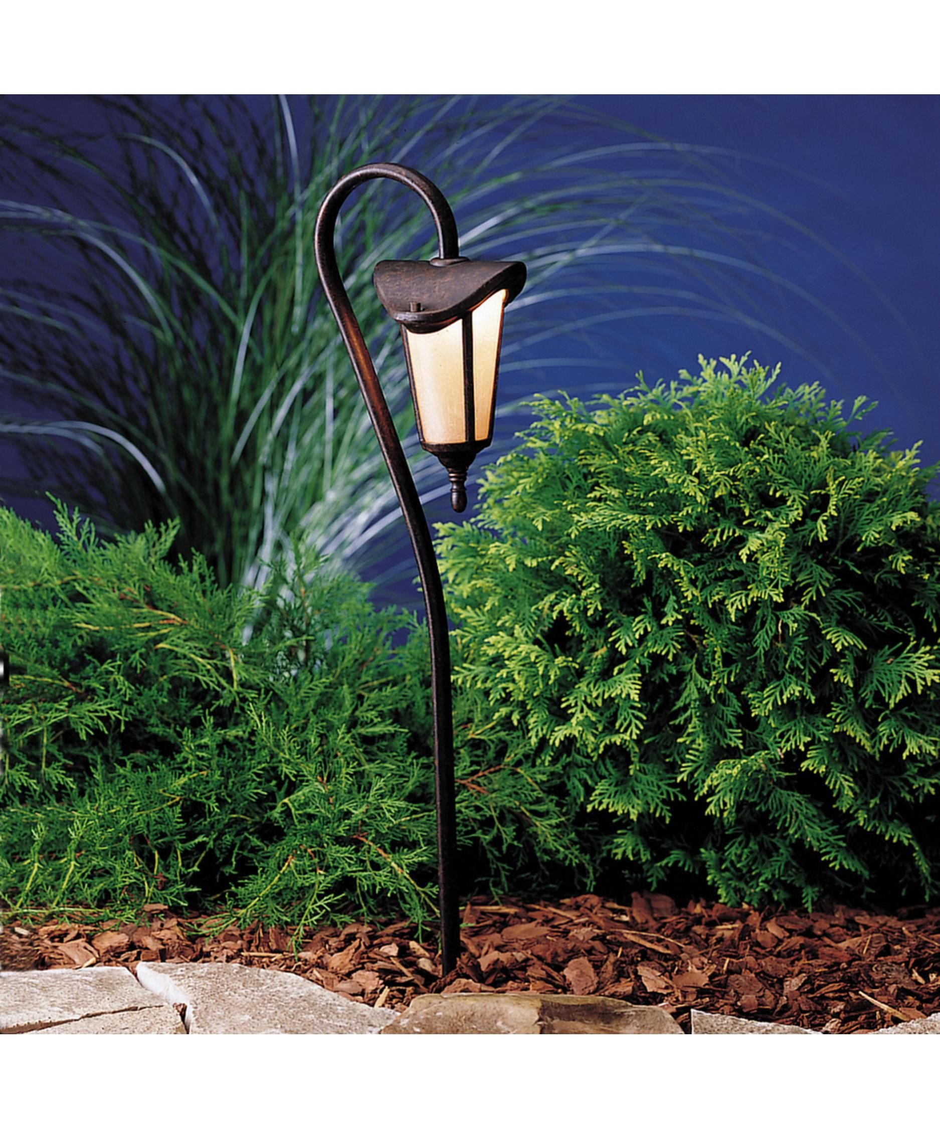 Lafayette 27 Inch Decorative Pathway Light Capitol Lighting Outdoor Lighting Landscape Landscape Lighting Ideas Walkways Outdoor Path Lighting
