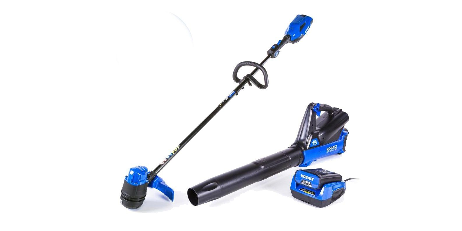 Save On Kobalt Electric Outdoor Tools Ryobi Lawn Mowers And More In Today S Green Deals Lowe S Offers The Cars Autos Automotive With Images Ryobi Lawn Mower