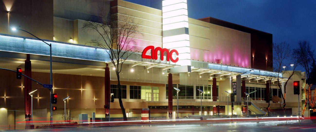 AMC Cupertino Square 16 Amc theatres, Movie theater