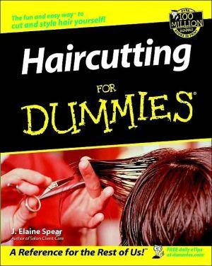 Haircutting+For+Dummies