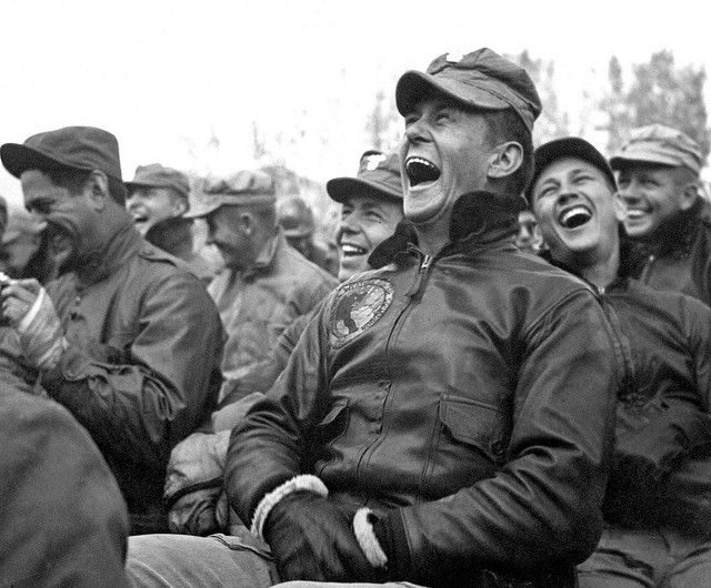Image result for vietnam war soldiers laughing