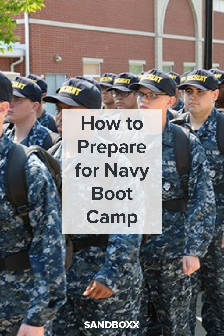 How To Prepare For Navy Boot Camp Navy Boots Navy Training Us Navy Women