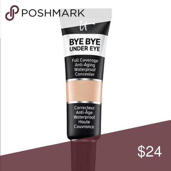 "IT Cosmetics Bye Bye Under Eye Concealer ""Medium"" It"