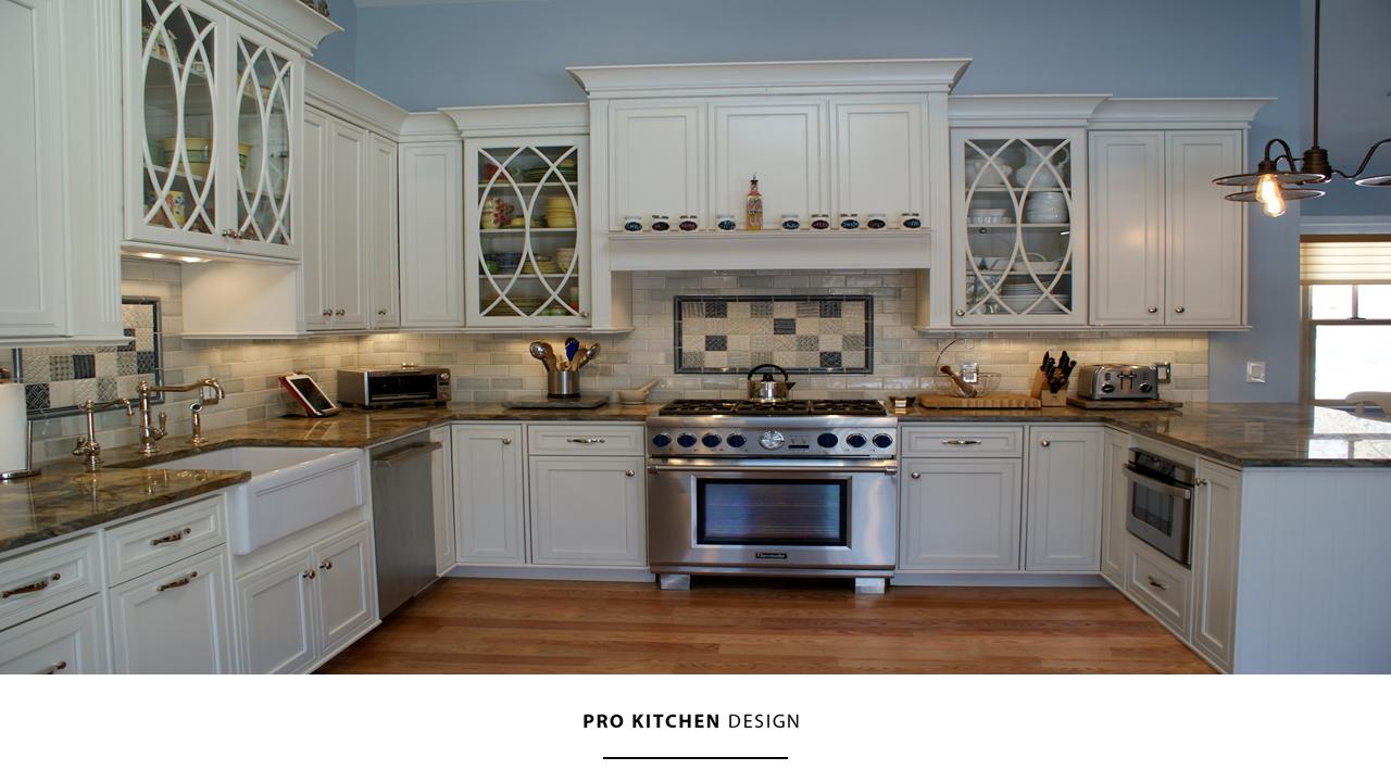 Design #prokitchendesign #newjersey #kitchen #cabinet Mesmerizing Pro Kitchen Design Inspiration