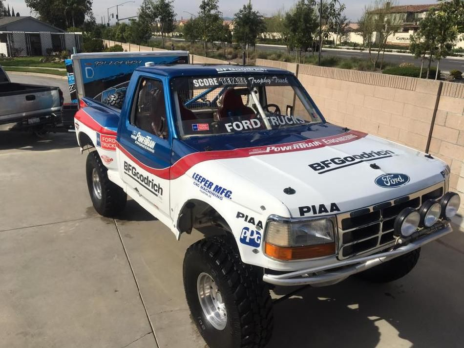 Off Road Racing Classifieds Rdc Ford Rough Riders F150 Great
