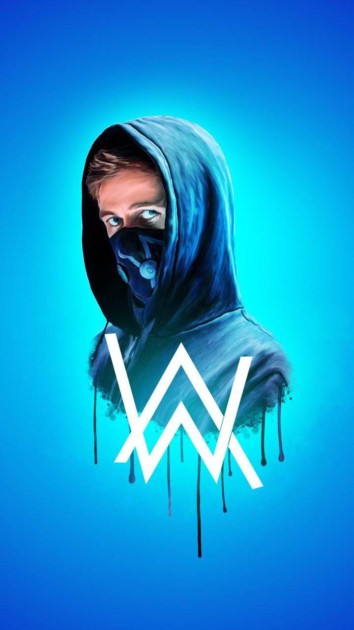 Alan Walker Https Lagunow Com Walker Wallpaper Alan Walker Walker Art