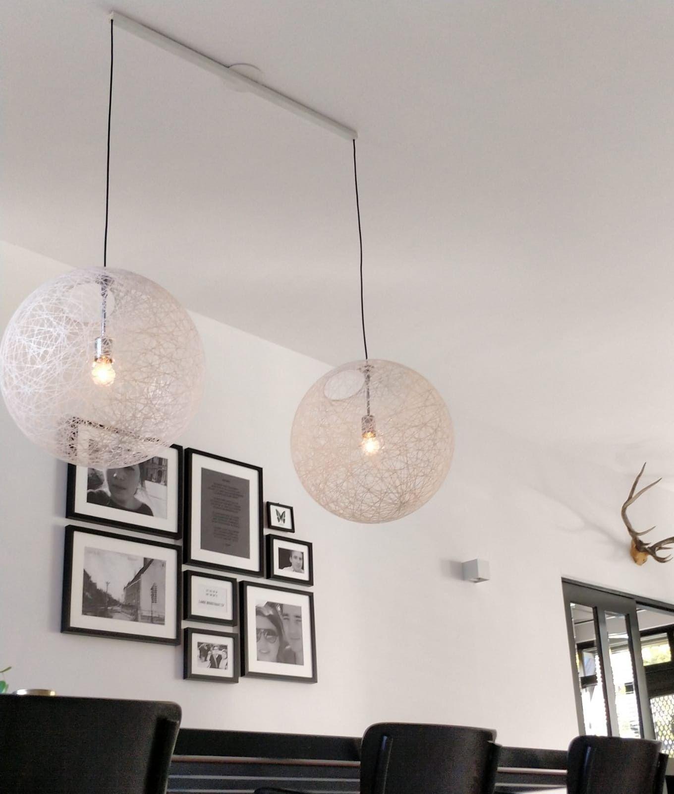 Lb57 Lightswing Een Lichtpunt Twee Lampen Licht Waar Jij Het Zelf Wil Geen Lelijke Kabelgoot Nodig Lampen Licht Huis