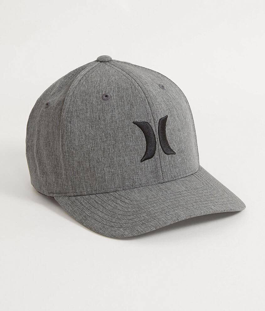 sports shoes a774e a498f Hurley Iconic Dri-FIT Stretch Hat - Men s