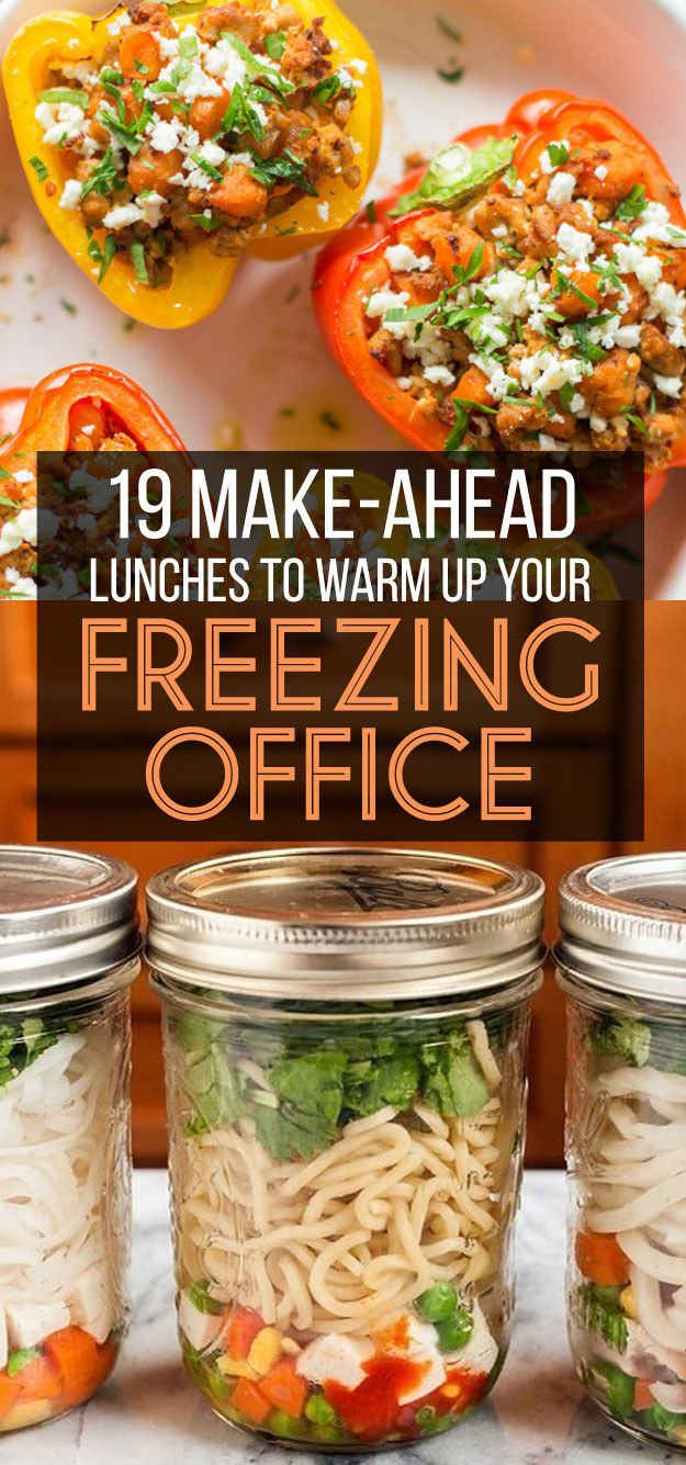 19 easy hot lunch ideas that will warm up your freezing office 19 easy hot lunch ideas that will warm up your freezing office forumfinder Choice Image