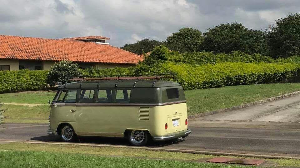 Pin de Roberto Chaves en roof rack VW