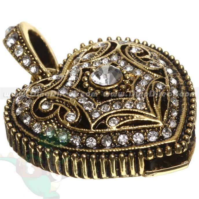 Wholesale ALPEN Beautiful Heart Jewelry