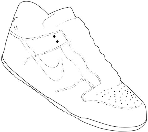 Wholesaleshoeshub com shoe templates learn how to create a nike wholesaleshoeshub com shoe templates learn how to create a nike shoe template maxwellsz