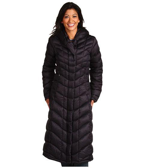 I So Want A Long Warm Jacket Fashion High Fashion Parka