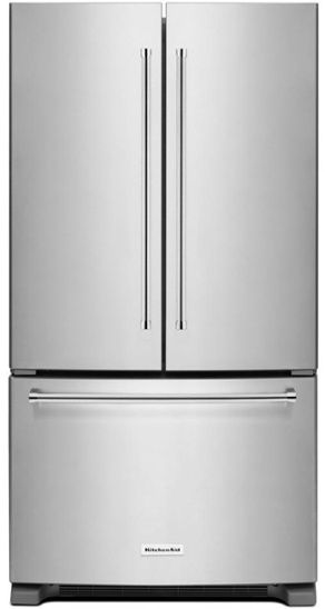 10 Best Counter Depth Refrigerators For 2020 Reviews