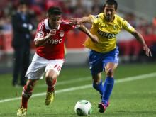 Galeria Top | SerBenfiquista.com - Comunidade de adeptos do Sport Lisboa e Benfica