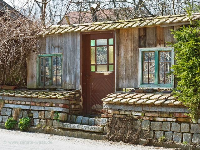 Pin von Torsten Lehmann Lehof-Bad auf Haus und Garten Pinterest - gartenzaun holz selber bauen