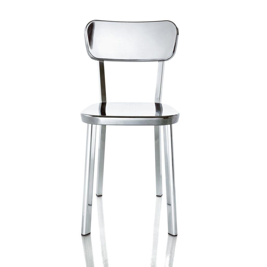HAUS™ - Deja-vu Chair by Naoto Fukasawa