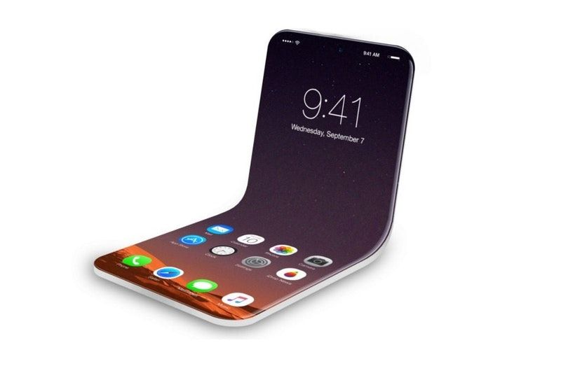 New Iphones 2020.The Brand New Folding Iphone Concept That Apple Will Publish