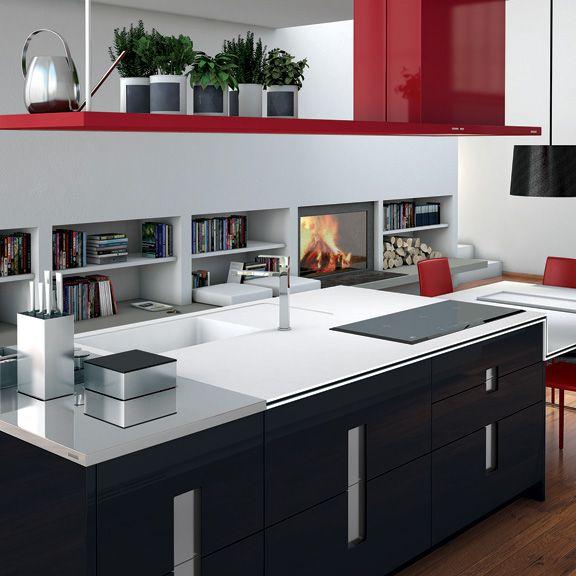 Time Traveling Kitchen Design   A Blog By Darren Morgan » Modenus Interior Design  Blog