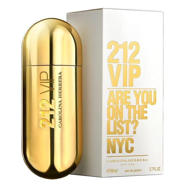 212 C.HERRERA VIP 80 VAPO EDP | Perfume 212 vip, Perfume 212