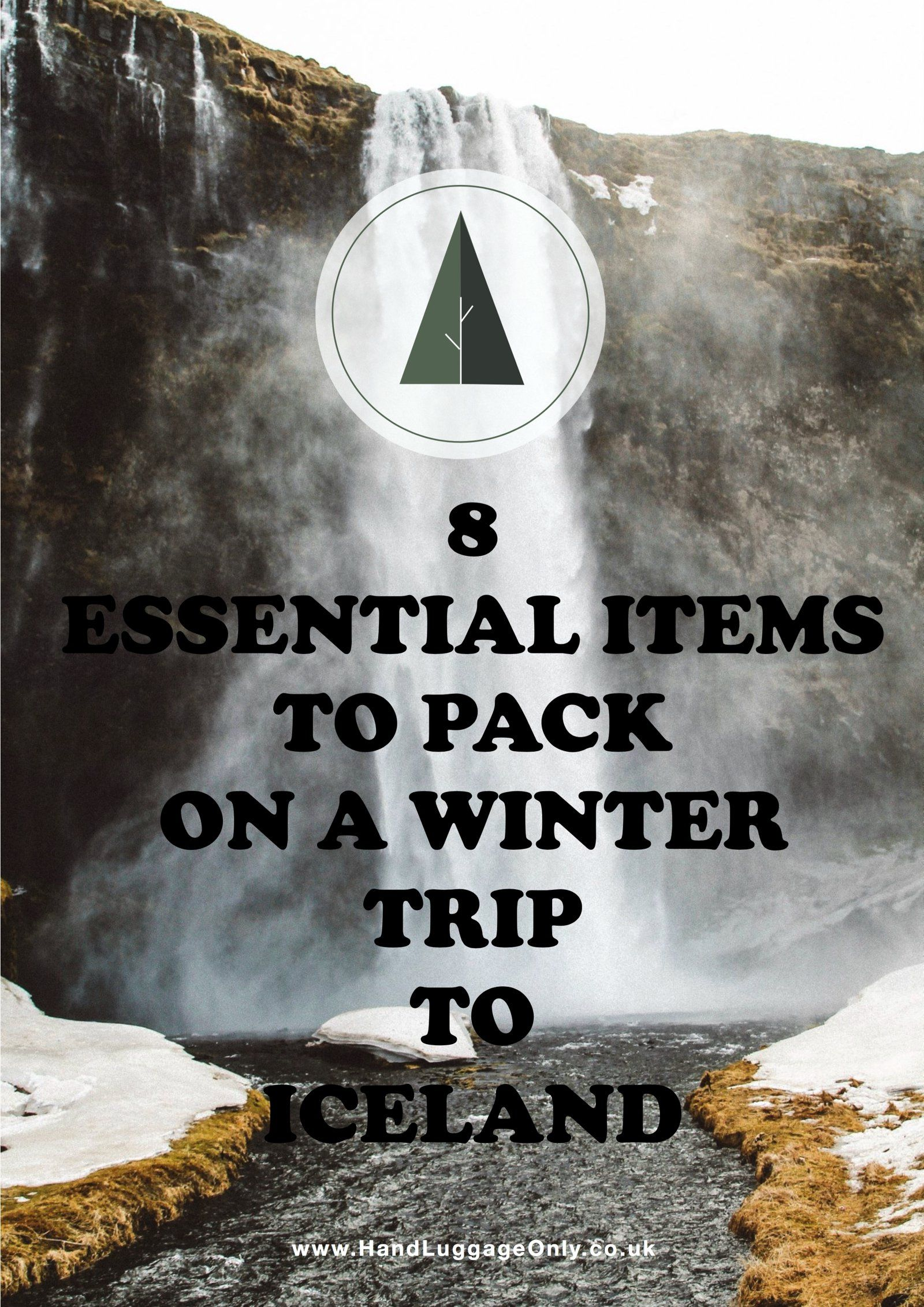 8 Essential Items To Pack On A Winter Trip To Iceland ...